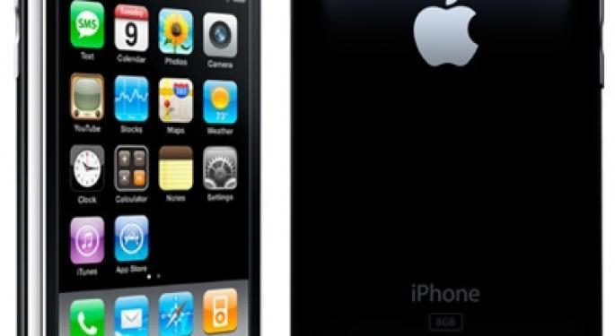 Apple Developing New iPhones AAPL, RIMM, VZ, T