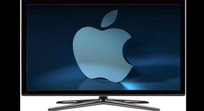 Will Apple Abandon its TV Plans to Build a Cable Box?