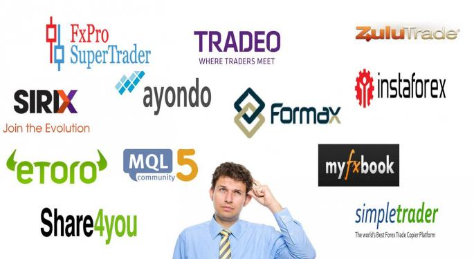 Don't get fooled on Forex! The most important things to know when approaching Forex through Social Trading platforms.