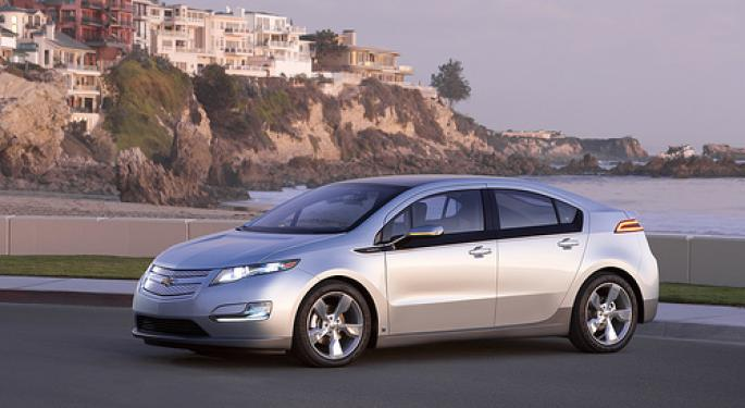 US Makes 3 Of The Best Cars Of 2010 Says Bloomberg