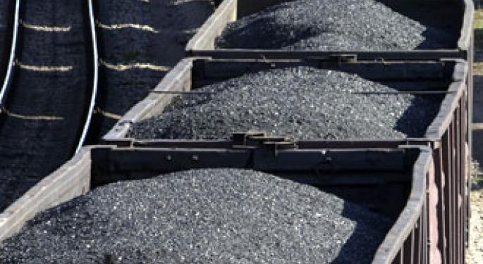 Is The Coal Carnage Complete?
