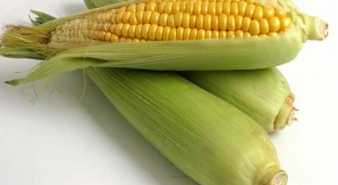 Corn ETF Takes a Breather, Time to Buy? CORN