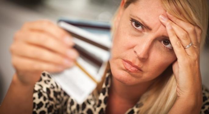 5 Top Tips to Help Clear your Credit Card Debt