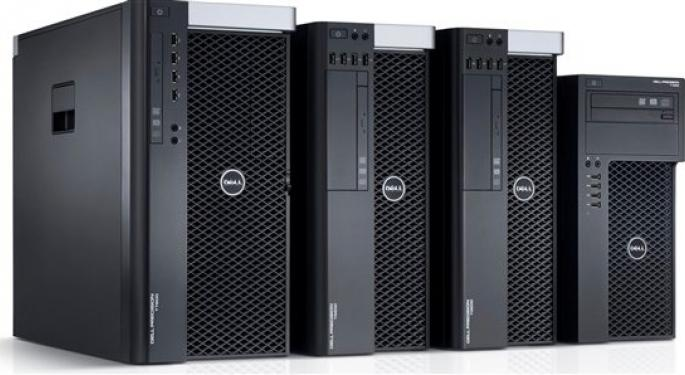 Social Market Analytics Looks at Sentiment Surrounding the Buyout of Dell