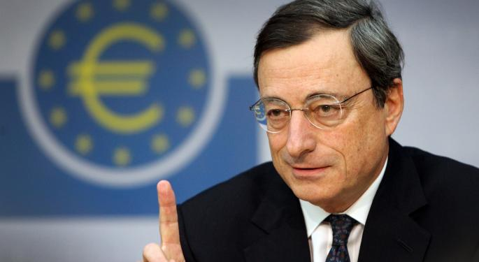Is the ECB Secretly Bailing out Greece?