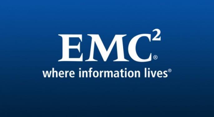 EMC-Lenovo Deal Troubles HP Investors
