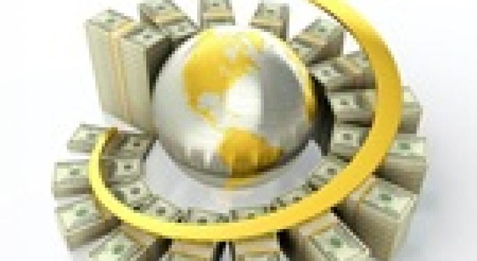 Talk of Easy Money Is Reviving Emerging Market Investments