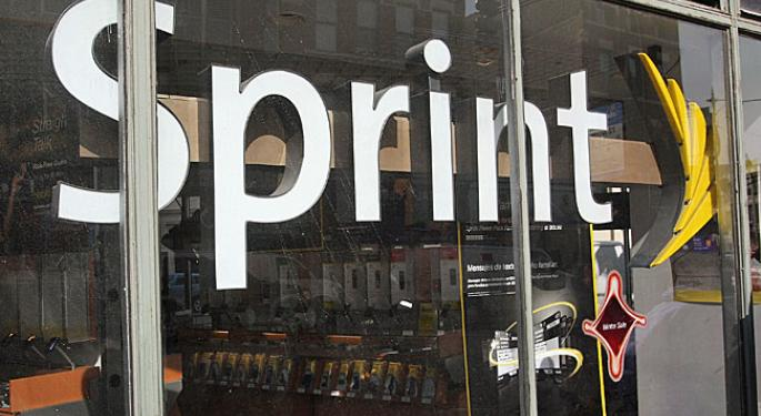Sprint Nextel Earnings Preview: 'Sprint Ahead' on Vision Network?