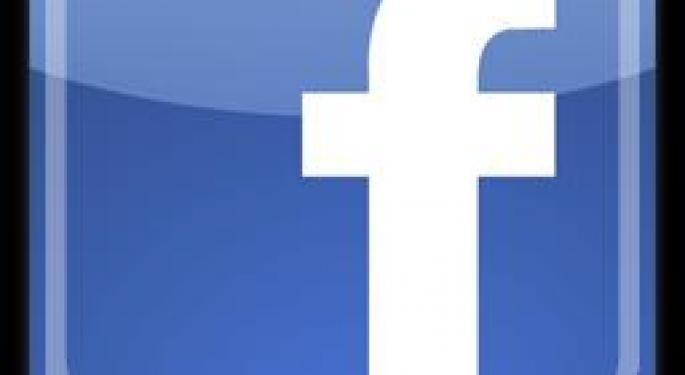 Facebook Could Find More ETF Residences