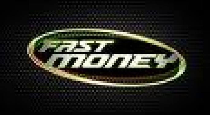 Fast Money Picks For October 6th YHOO, GS, SRCL, RSX