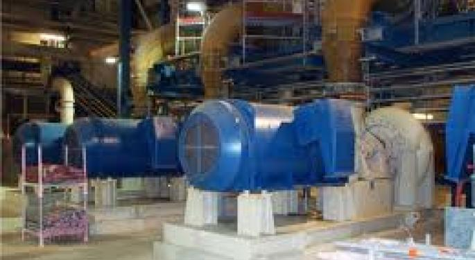 Flue Gas Desulfurization Systems and Services Market worth $17.47 Billion by 2019