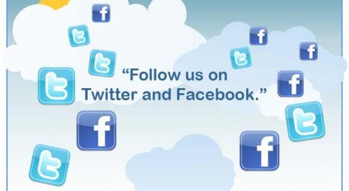 Twitter Focuses on the Tweeter