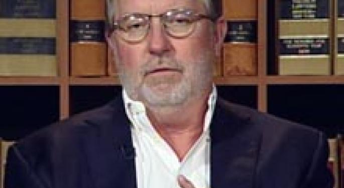 Dennis Gartman Recommends PGH, SJT, CHK, DVN, FAX, JRCC, ACI