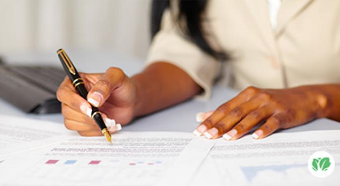 Business Funding Still Doesn't 'Like' Women Entrepreneurs