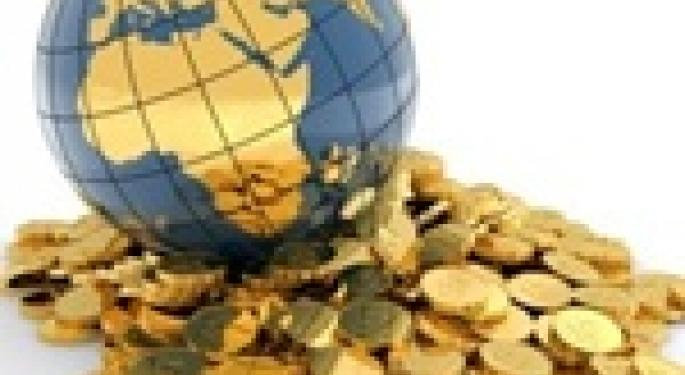 Gold Bullion on the World Stage: What to Do Next