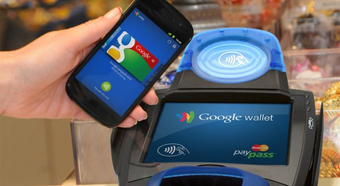 Will Mobile Payments Lead to the Demise of Visa, MasterCard, Discover and American Express?