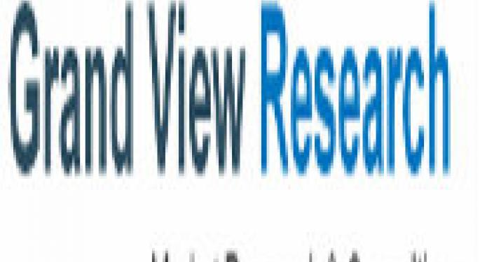 Sand Blasting Machines Market By Product Mini, Industrial Expected to Reach $441.1 Million by 2020: Grand View Research, Inc.