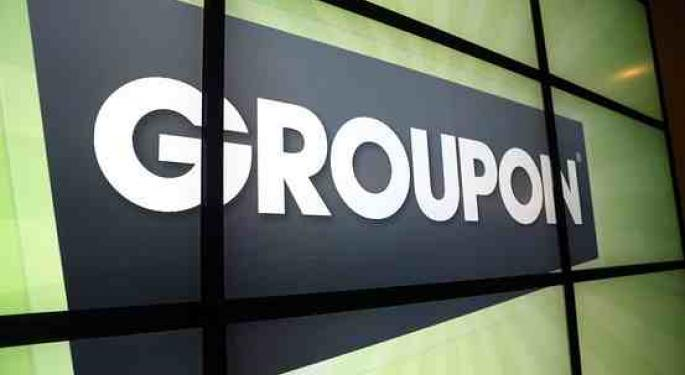 Nokia Adds Daily Deals with Groupon Integration