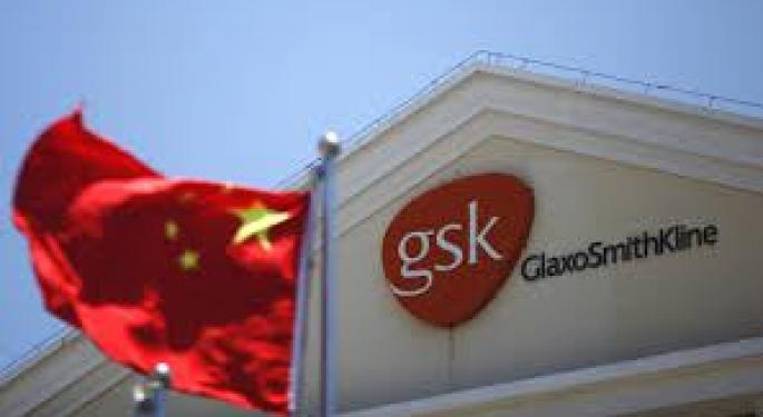 GSK fined by Chinese Authorities: What it means for Western Businesses