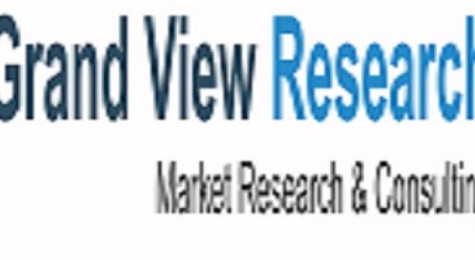 New Report - Smart Meters Market Competitive Strategies And Forecasts To 2020 By Grand View Research, Inc
