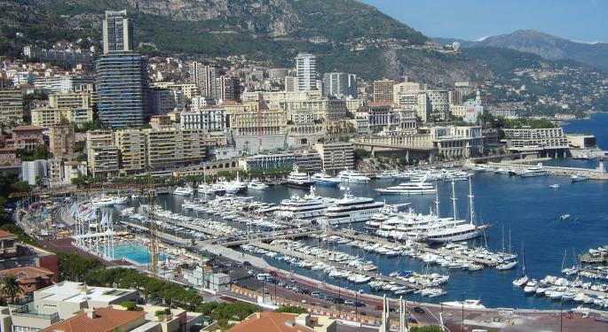 Monaco Real Estate Market Attracts Investors Escaping Stricter Tax Policies