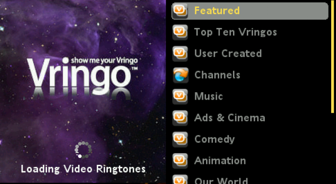 Vringo Shares Jump on AOL Partial Lawsuit Settlement