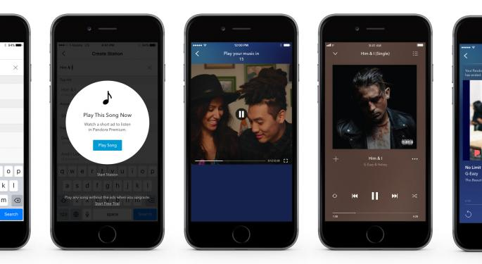 How Pandora Premium Access Is Faring As Competition Intensifies