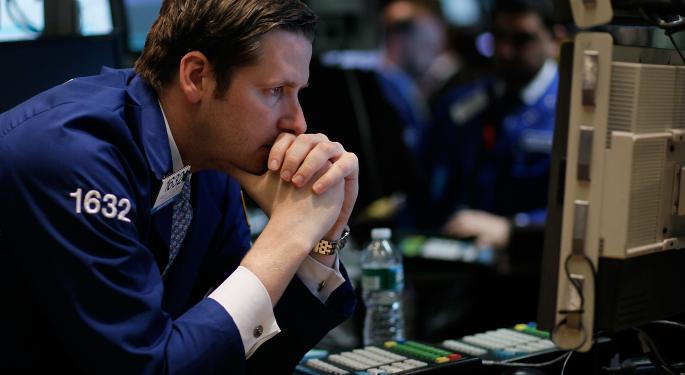 Markets Rally On Fed Minutes, Alcoa Kicks Off Earnings Season With Strong Beat