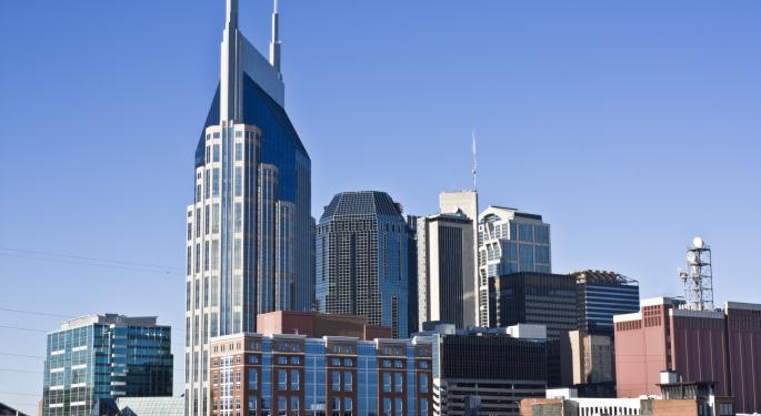 Nashville ETF Celebrates Big Milestone