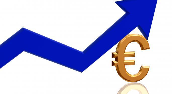 Europe ETFs Show Convincing Strength