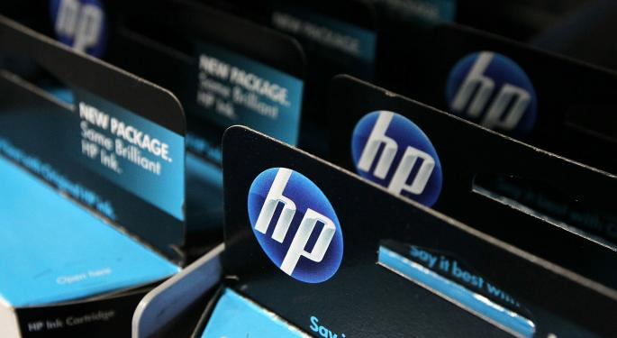 JP Morgan Weighs In On The New Hewlett-Packard