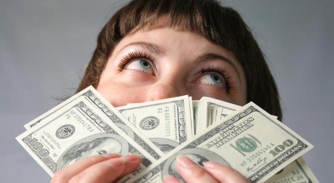 5 Ways Money Can Buy You Happiness