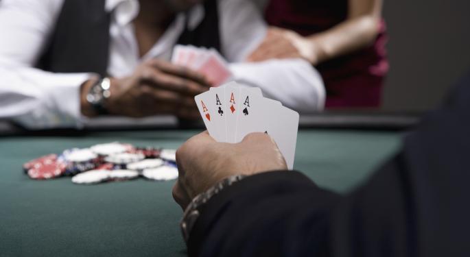 Top 10 U.S. Gambling Destinations