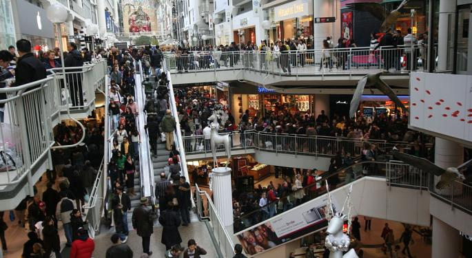 What Black Friday And Cyber Monday Sales Foreshadow For Retailers