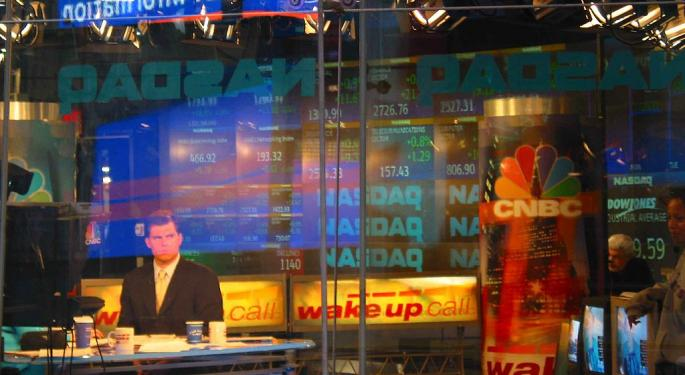 CNBC Will No Longer Use Nielsen Ratings