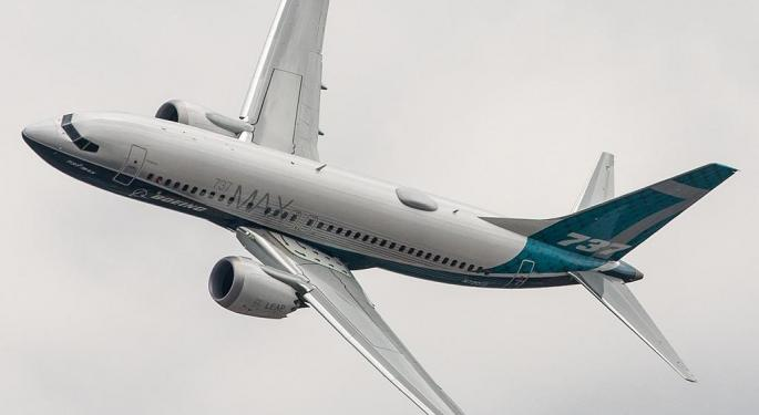 FAA Concerned About Boeing Text Messages That May Indicate Company Misled Agency On 737 Max