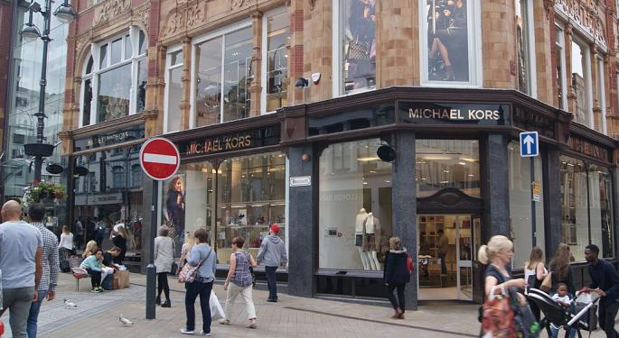 Are Michael Kors Shares Still Too Cheap Not To Own?