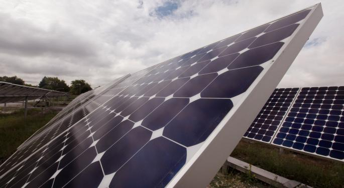 2 Solar Energy Giants To Keep An Eye On