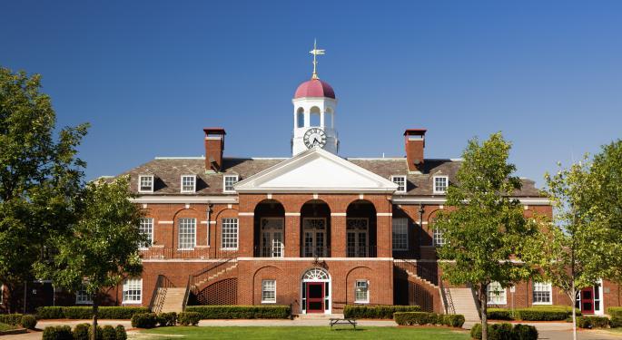 John Paulson Gives 'Unprecedented Gift' To Harvard University