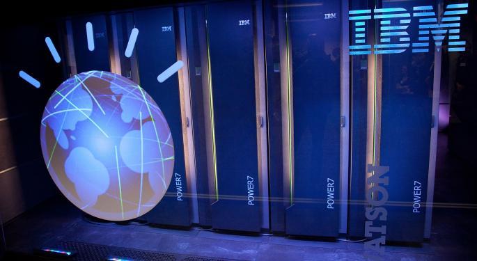 Google Vs. IBM: The Quantum Computing Race