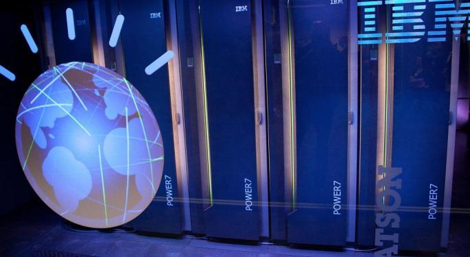 Q3 Earnings Impact: IBM Still Spending To Get Leaner, Rethink Future