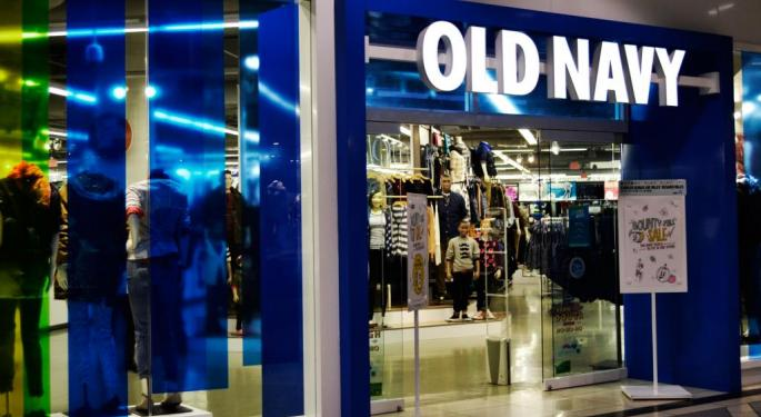 Analysts Cheer Old Navy Split, But Gap Still Has Some Work To Do