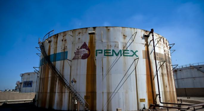 Big Oil Sees Big Opportunity In Mexico Oil Deregulation