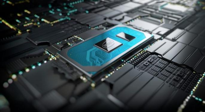 Intel Takes Shot At AMD At Gaming Conference: 'Still The Fastest'