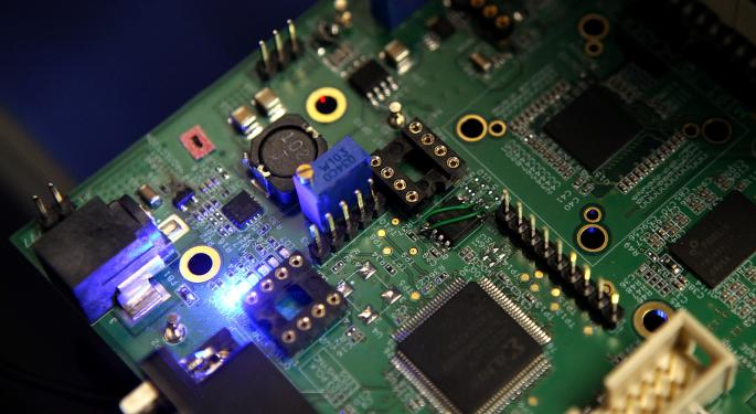 3 Semiconductor ETFs That Continue To Shine