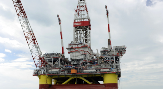 Canaccord: Seadrill Still A Sell And 'In A Hole'
