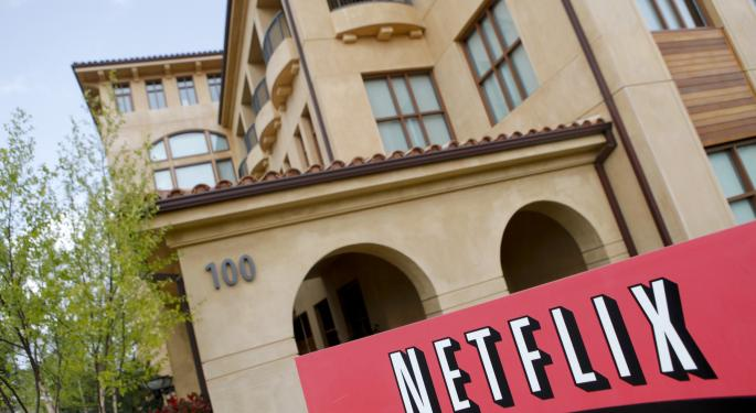 Netflix, Inc. Breaking 'Good' With More Bingeing To The Upside Likely
