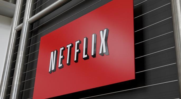Netflix Soars 17% After Q4 Earnings Beat
