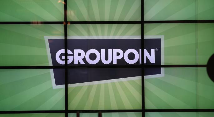 Groupon Q4 Earnings Conference Call: A Chronological Recap
