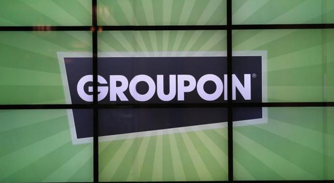 Forte: Groupon Needs To 'Accelerate' Its Buybacks